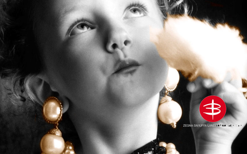 baruffa make up little girl by luzzitelli danieli