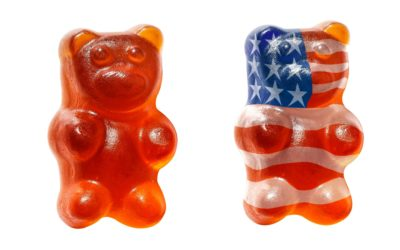 UNITED COLORS OF GUMMIES