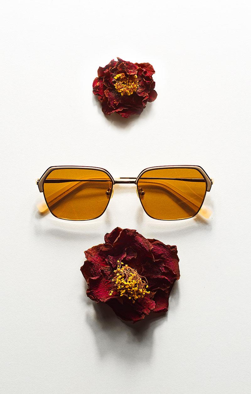 L'occhiale merce o arte? sunglasses