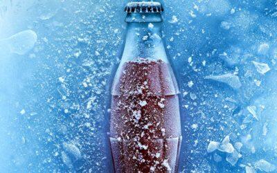 Ice and Coke
