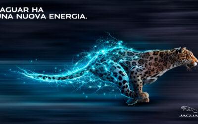 Making of Jaguar adv
