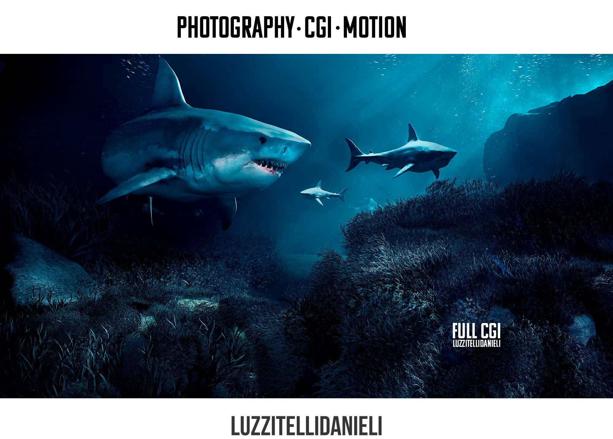 Luzzitelli Danieli Productions cgi