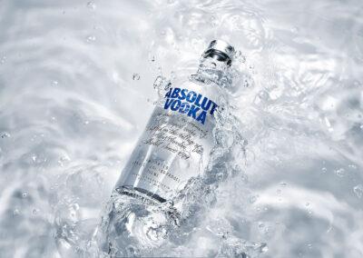 absolut vodka Luzzitelli Danieli productions