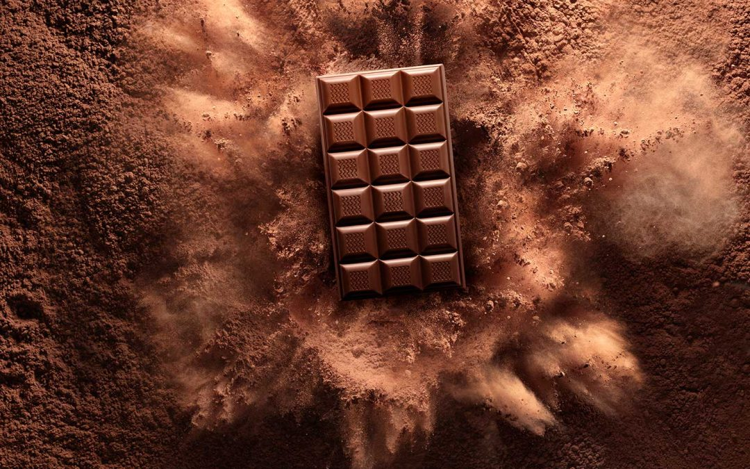CHOCOLATE EFFECTS